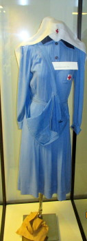 WW2 Australian Army Nurse Uniform