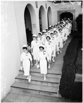 Bishop Johnson College of Nursing