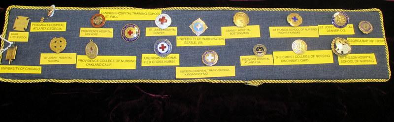navy nurse museum